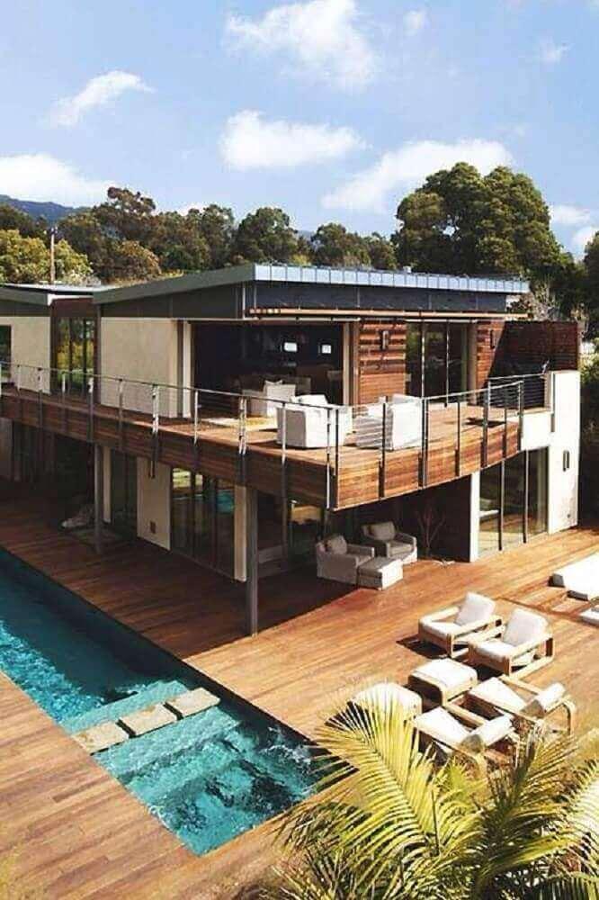 Projeto de casas perfeitas