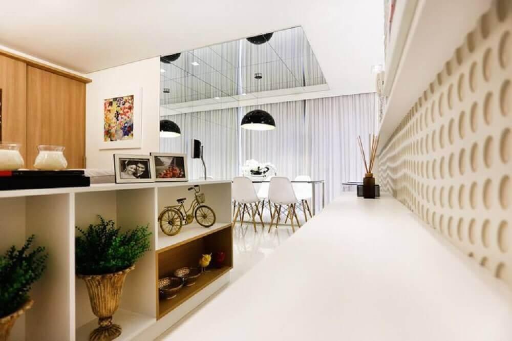 Vasos de plantas para sala