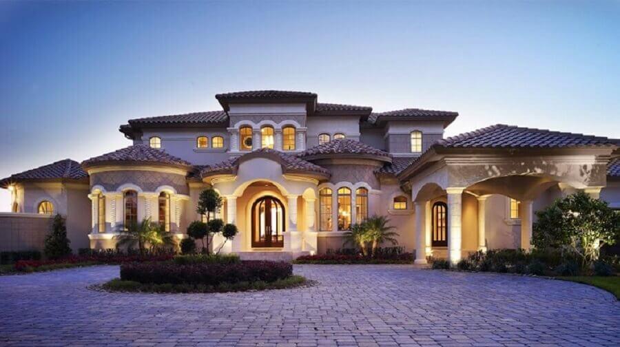 casa de rico