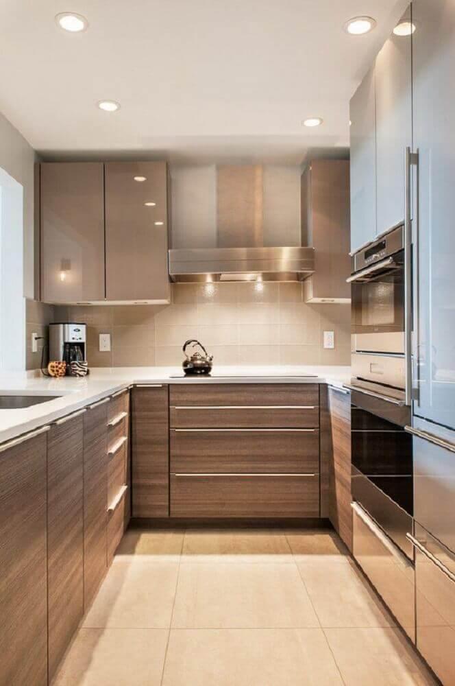 cozinhas pequenas e modernas e planejadas