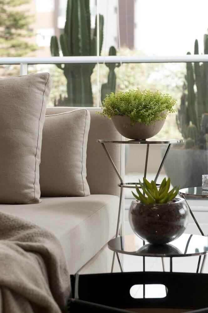 modelos de vasos decorativos para sala