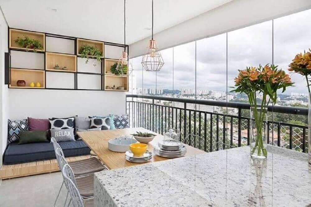 lindas casas com varandas bem decoradas