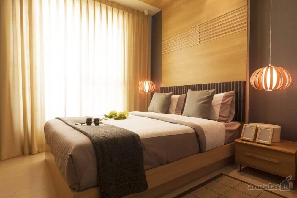 luminária para quarto tipo pendente