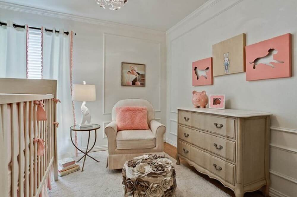 luminárias de mesa para quarto