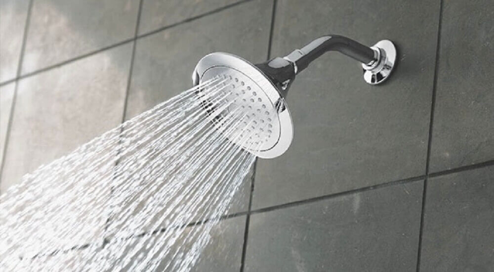 modelos de duchas