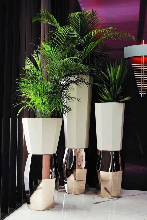 modelos sofisticados de vasos decorativos Foto Archiexpo