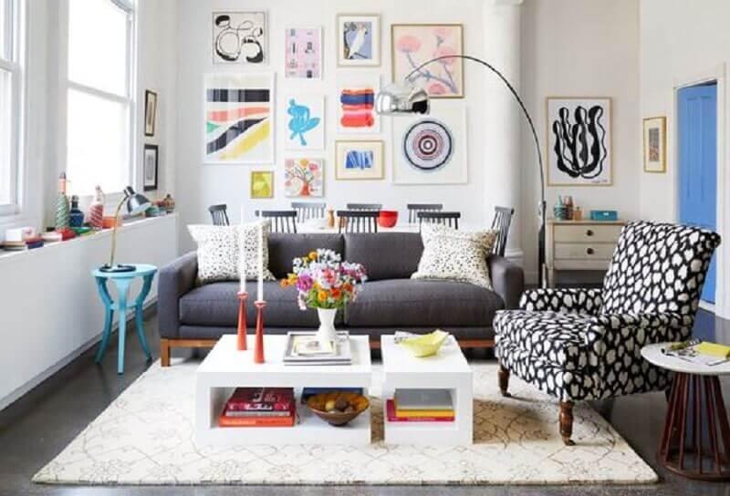 Escolhe seu Estilo Favorito Apartamento