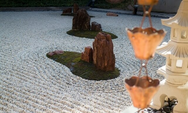 Jardim-Zen