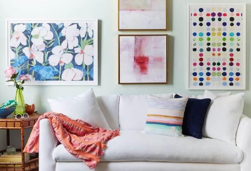 Móveis e Decorativos Apartamento