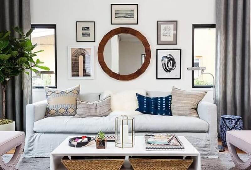 Planeje a decoração do seu novo apartamento