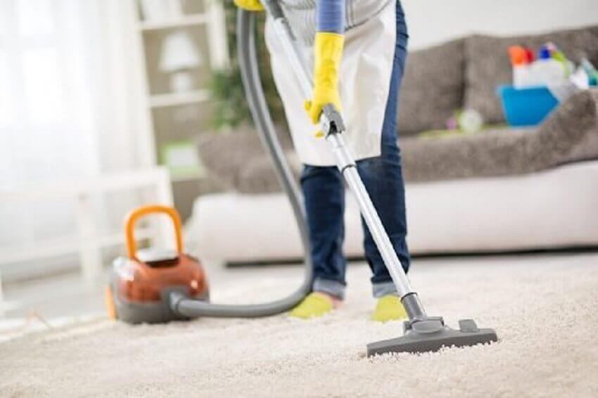 como arrumar a casa de maneira fácil