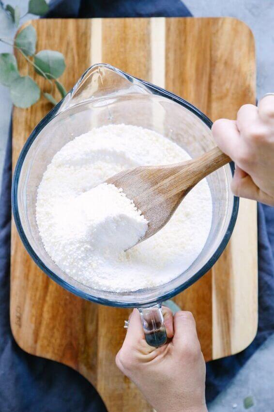 como fazer sabão em pó caseiro