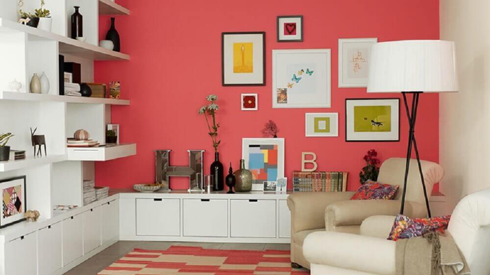 decoração de casa para o inverno