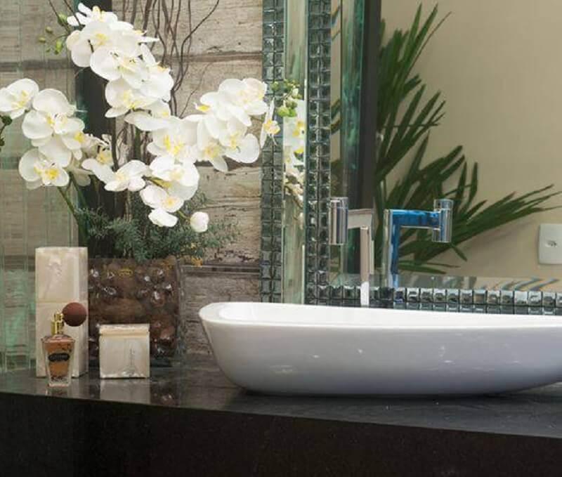 modelo de torneira para pia de banheiro
