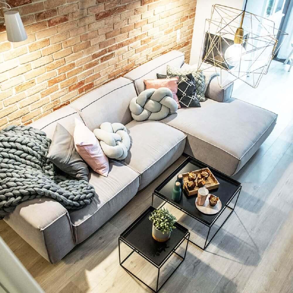 texturas para a casa no inverno