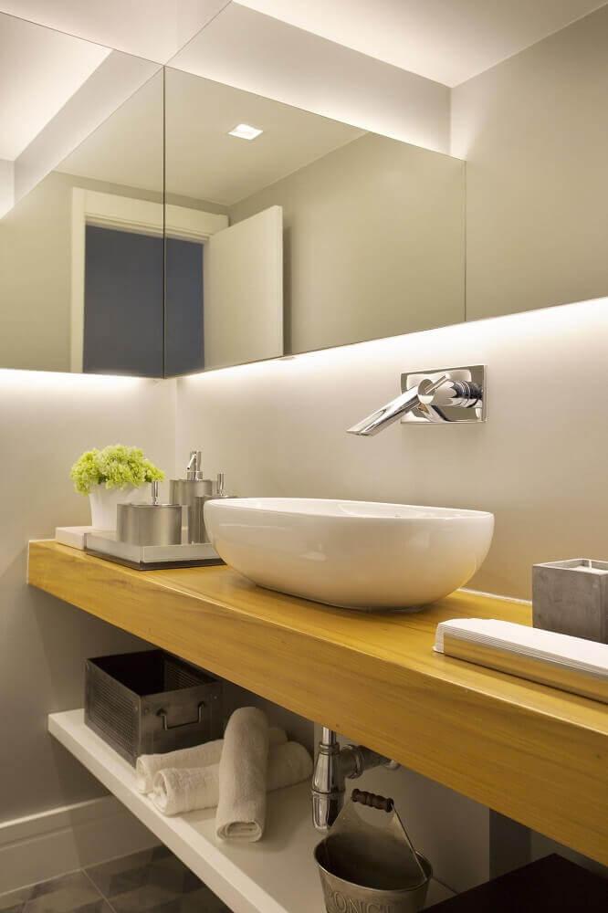 torneira de parede para pia de banheiro