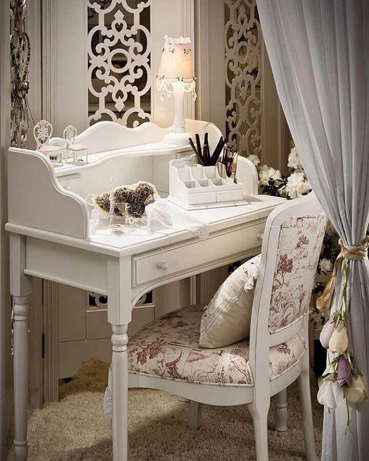 móveis para decoração provençal