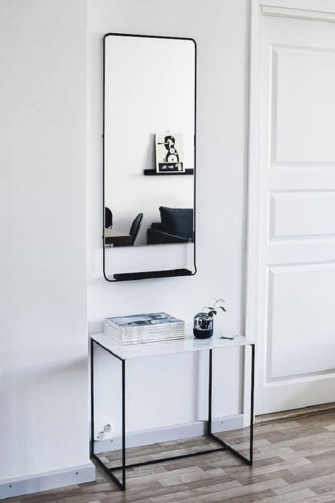 minimalismo para design de móveis