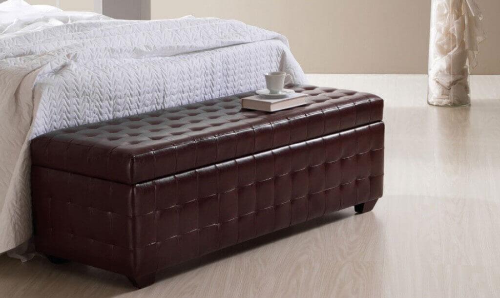 puff bau para quartos grandes