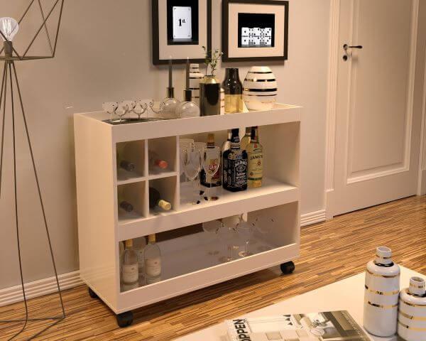 aparador para sala