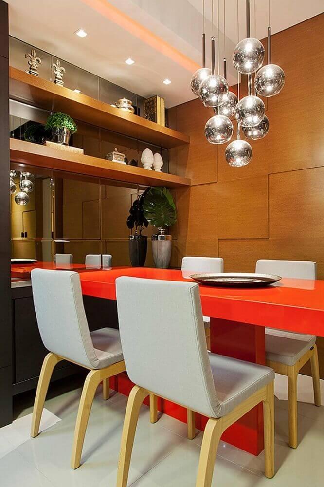 silestone vermelho para bancada de cozinha