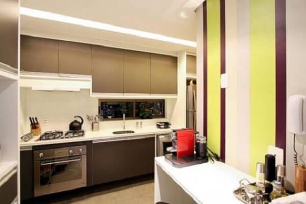 Cores para cozinha tintas na parede