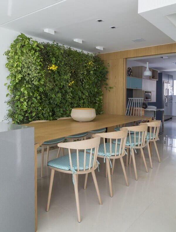 Jardim Vertical In House Arquitetura e Design de Interiores