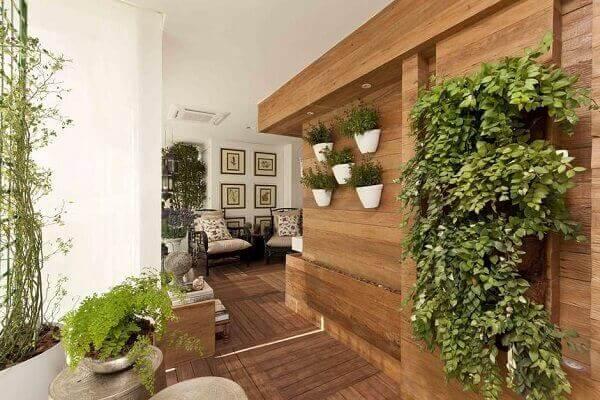 Plantas ornamentais para ambientes internos