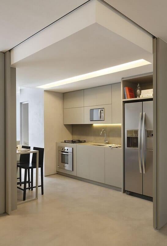 decoração-moderna-com-armário-de-cozinha-modulado