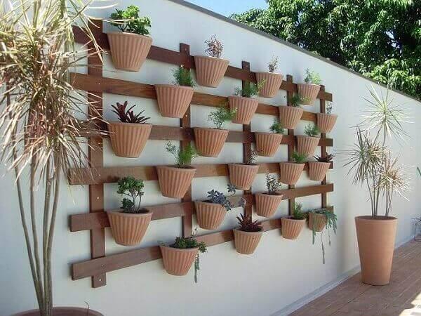 plantas para área externa
