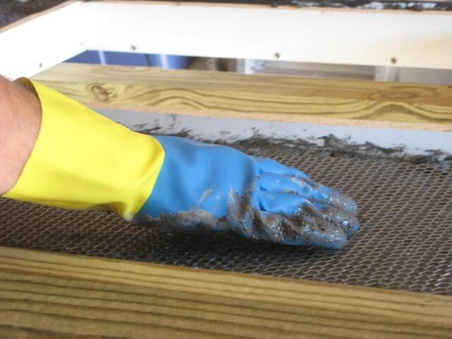 Como fazer concreto para bancada de cozinha