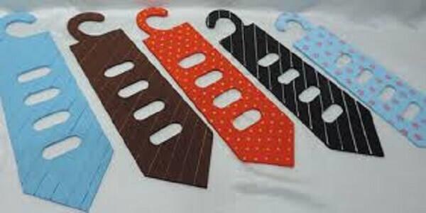 Lembrancinhas Para o Dia dos Pais de porta gravata