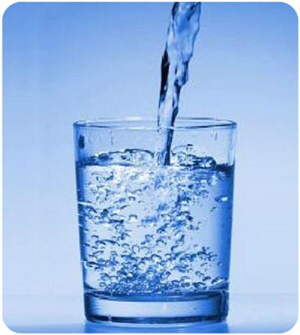Produtos de limpeza 250ml de água