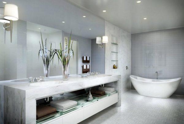 Tipos de mármore
