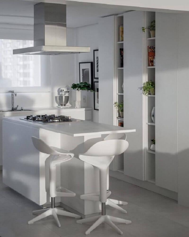 Nichos Para Cozinha 50 Modelos Para Organizar E Decorar A Sua Cozinha