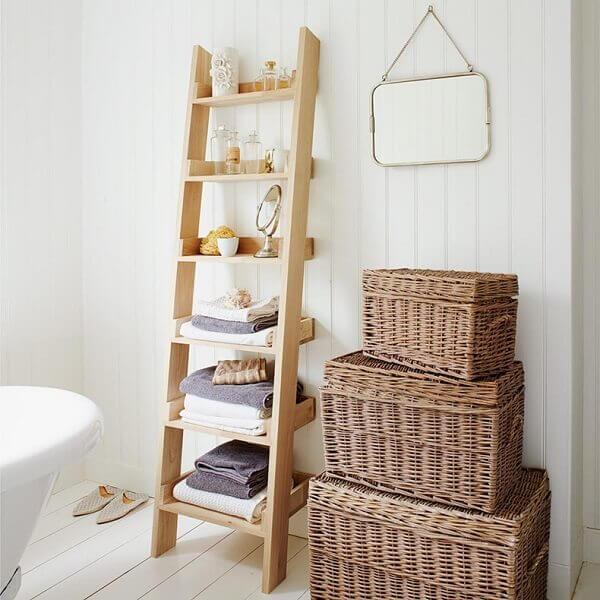 decorar estantes dicas