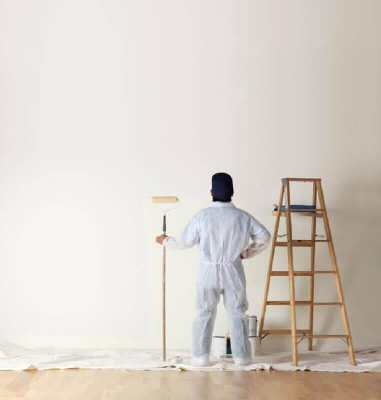 emassamento de parede
