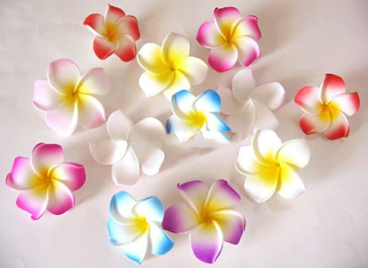 70 Flores De Eva Modelos Moldes E Passo A Passo Para Te Inspirar
