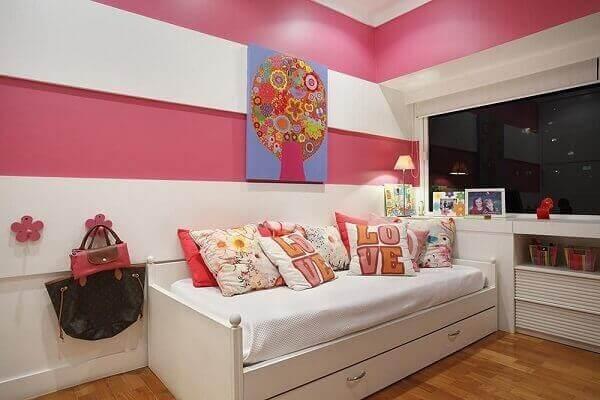 Modelos de quartos para menina