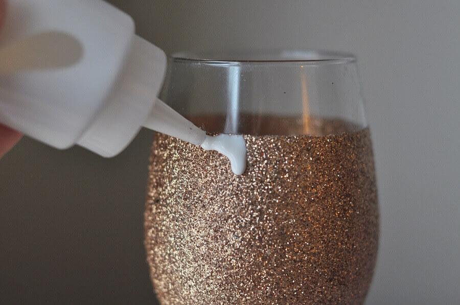 como fazer decoração para festa de 15 anos simples