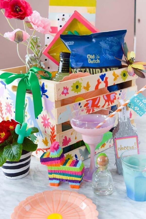 Dicas de como fazer uma festa na caixa
