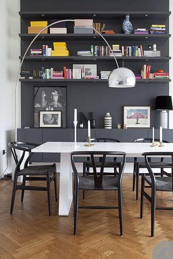 lustres para sala de jantar com modelo único