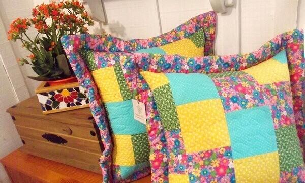 Artesanatos em geral almofadas decorativas