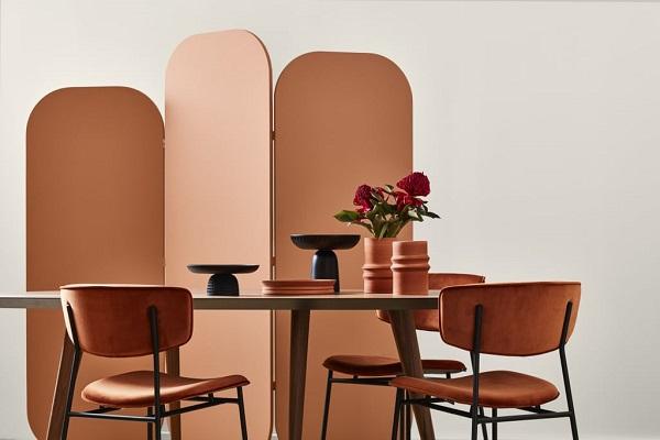 Biombo para sala de jantar