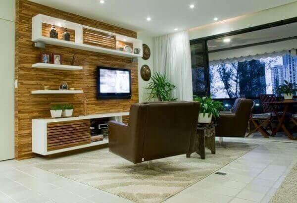 Como decorar uma sala com estilo