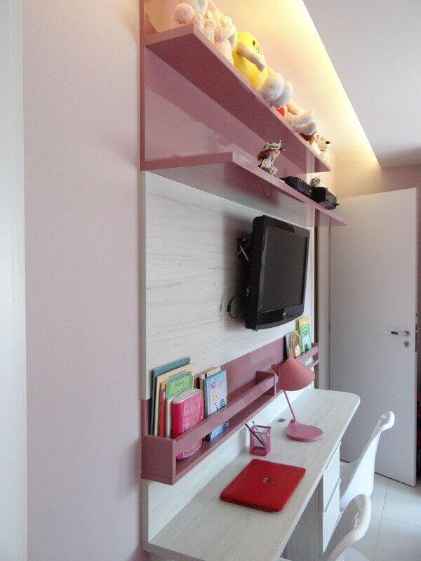 Painel para quarto infantil