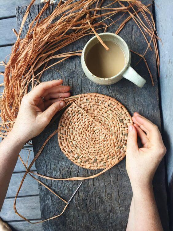 Aprenda a fazer artesanatos em geral para ter lindas peças de artesanato na sua casa