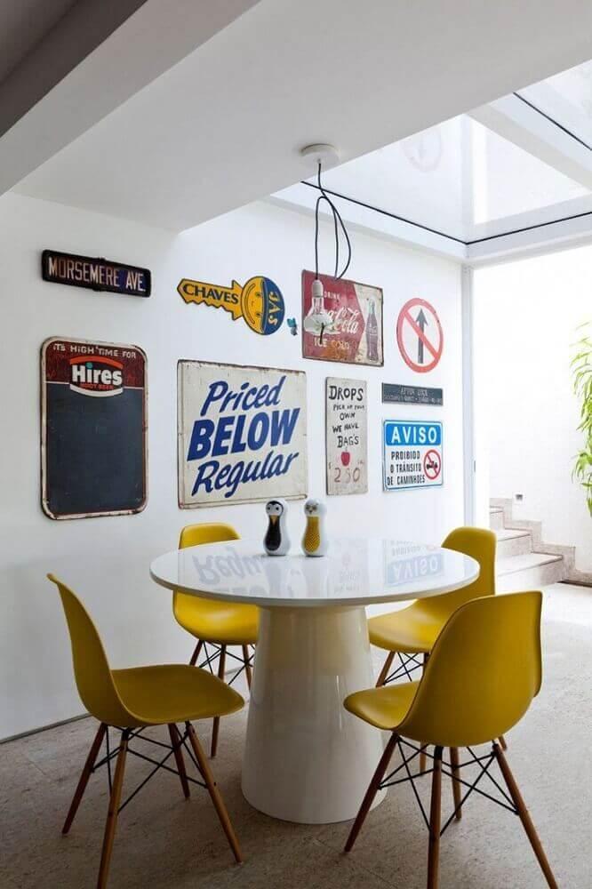 decoração com móveis laqueados Foto Archilovers