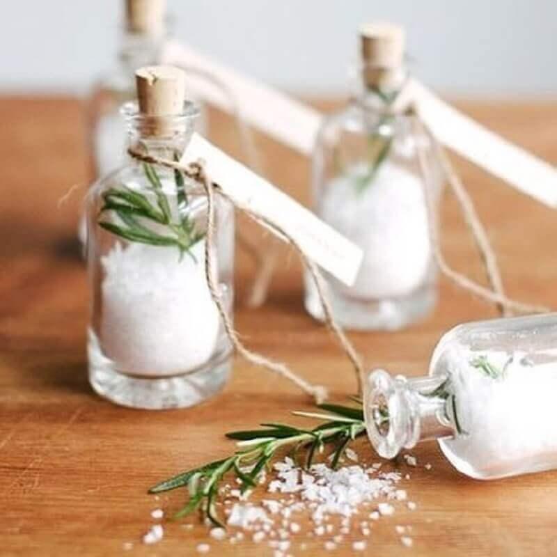 lembrancinhas de casamento para fazer em casa Foto Pinterest