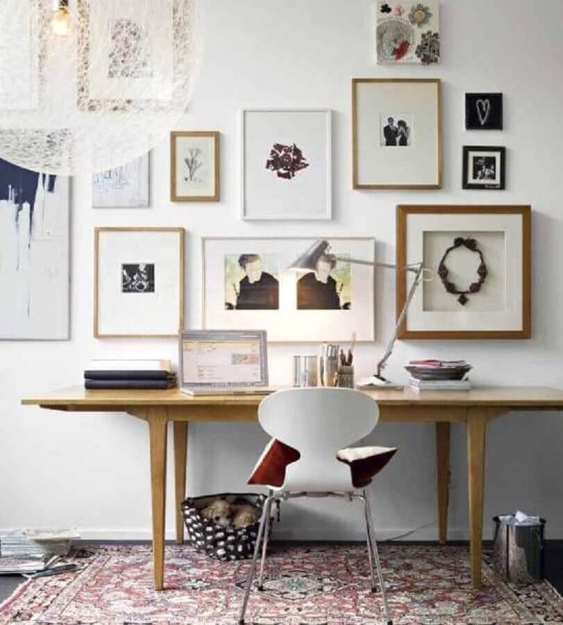 modelo de cadeira moderna Foto Changerde Deco